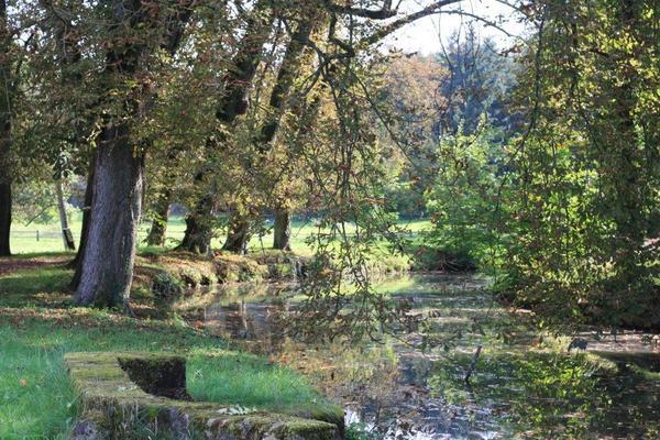 Rendez Vous aux Jardins 2018 -Parc du château de Preisch