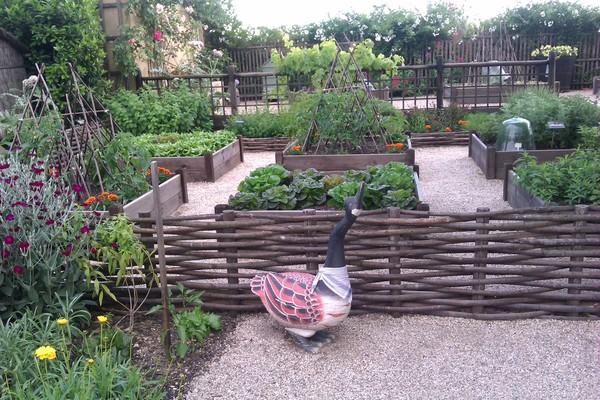 Rendez Vous aux Jardins 2018 -Jardin de Jeanne