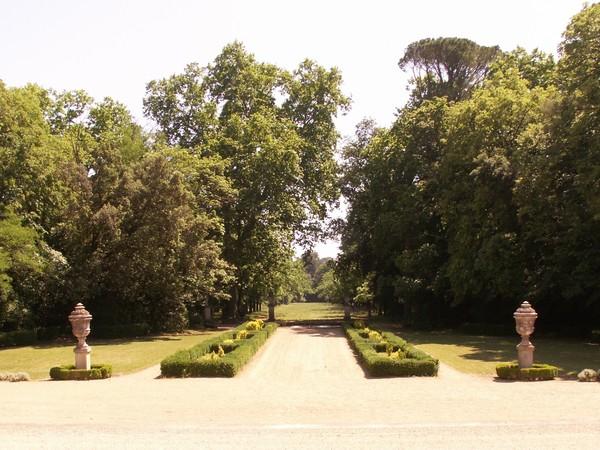 Rendez Vous aux Jardins 2018 -Jardin du château de la Piscine