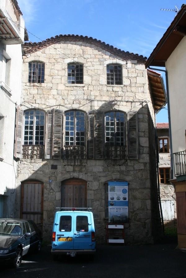 Crédits image : © Mairie de Craponne-sur-Arzon et ACA