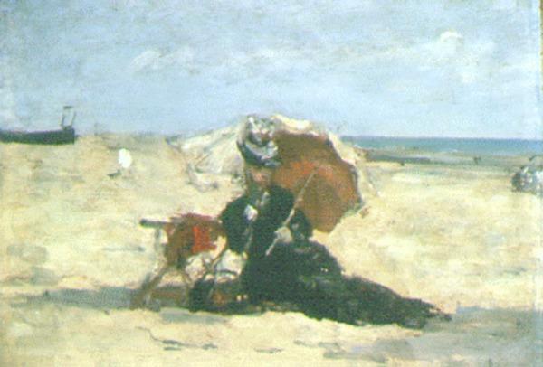 Crédits image : ® Musée Eugène Boudin