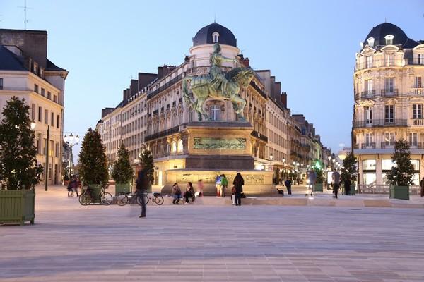 Crédits image : Orleans Val de Loire Tourisme