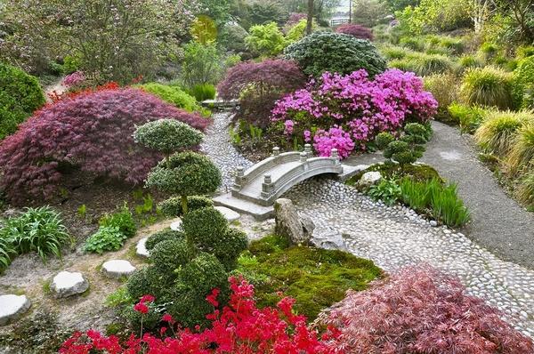 Rendez Vous aux Jardins 2018 -Parc Botanique de Haute Bretagne