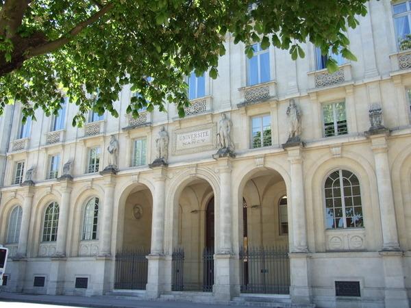 Crédits image : photo : Marion Dalbourg, © Faculté de droit de Nancy