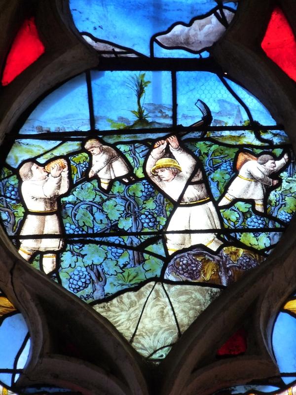 Journées du patrimoine 2019 - Visite de l'église Saint-André