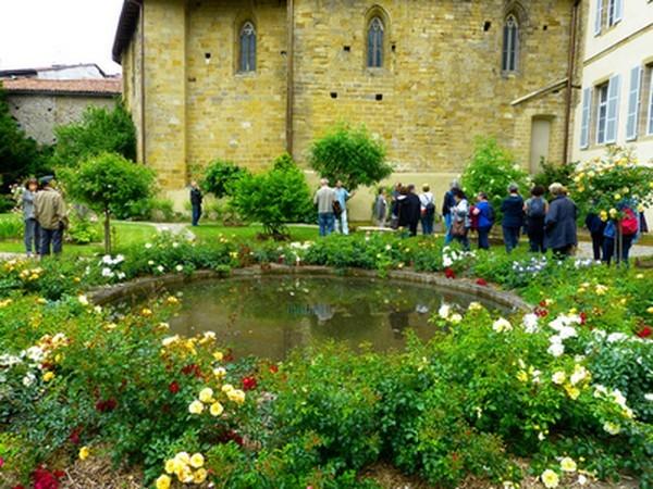 Rendez Vous aux Jardins 2018 -Plusieurs jardins privés et publics