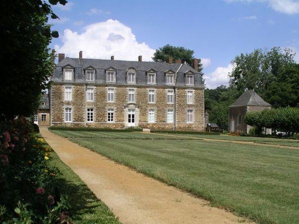 Rendez Vous aux Jardins 2018 -Jardin du château de la faucille
