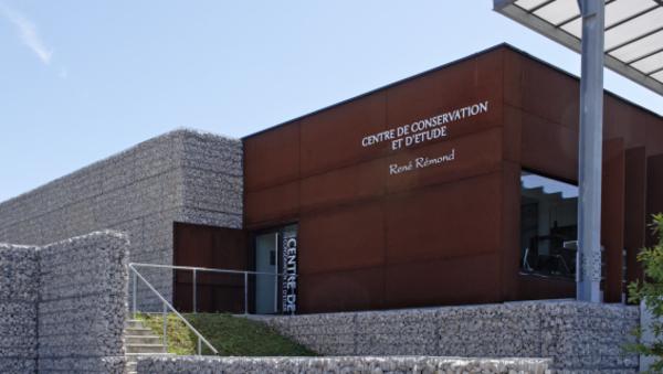 Journées du patrimoine 2018 - Visite commentée des réserves des musées de Lons-le-Saunier