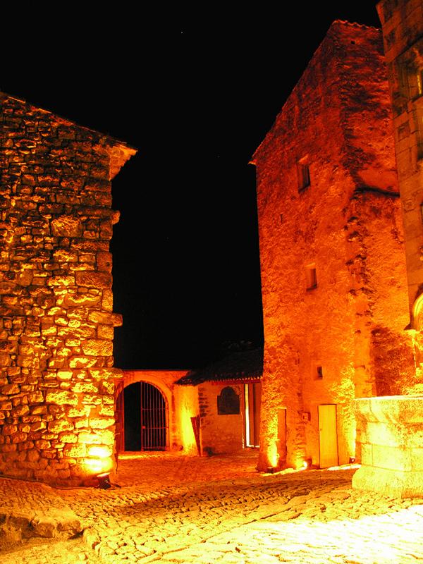 Nuit des musées 2018 -Salagon, musée et jardins