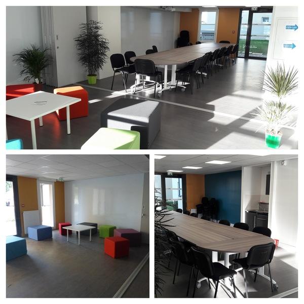 LAB01 - Salle de réunion