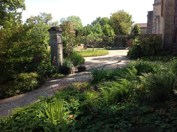 Rendez Vous aux Jardins 2018 -Le jardin de Nancy