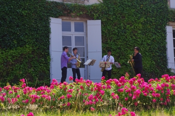 Rendez Vous aux Jardins 2018 -Domaine de Malagar