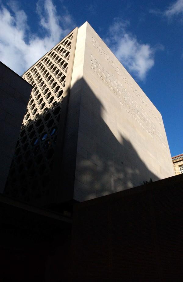 Journées du patrimoine 2019 - Exposition d'archives