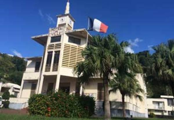 Crédits image : Mairie de Saint-Pierre