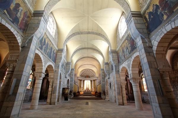 Journées du patrimoine 2017 - Découverte de l'Église Notre-Dame