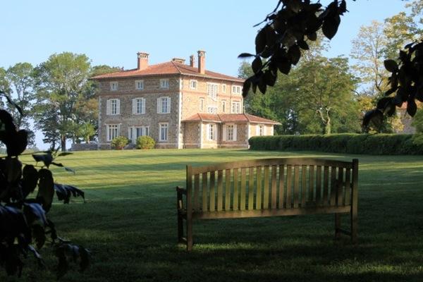 Journées du patrimoine 2020 - Visite du Château de L'Auneau