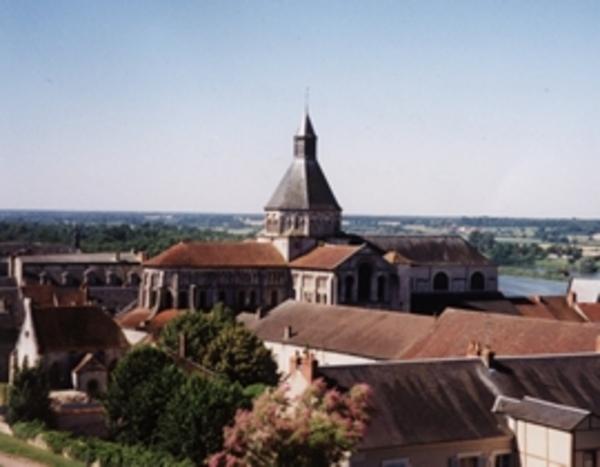 Journées du patrimoine 2017 - Entre Loire et prieuré : histoire d'un quartier de La Charité