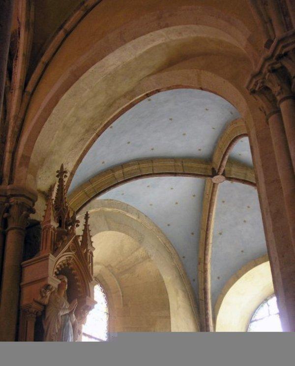 Journées du patrimoine 2017 - Récital d'orgue de Nicolas Bucher