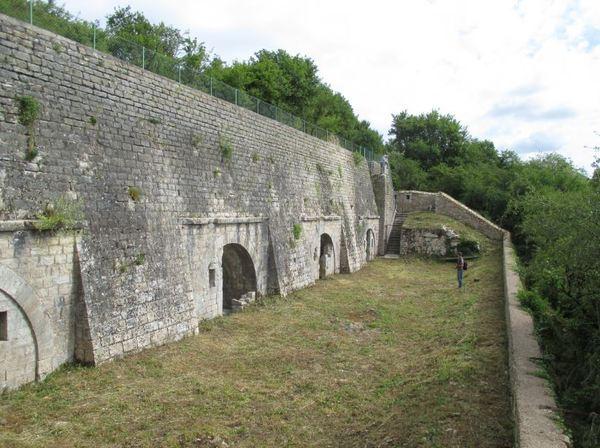 Journées du patrimoine 2018 - Randonnée autour de Pouilley