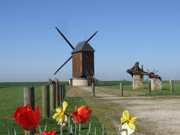 Crédits image : Moulin