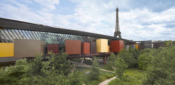Nuit des musées 2019 -Musée du quai Branly - Jacques Chirac