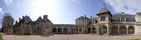 Crédits image : © Musée Anne-de-Beaujeu et maison Mantin