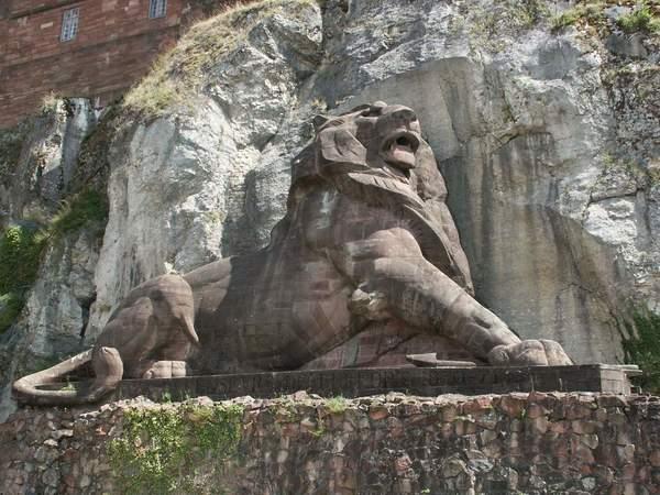Journées du patrimoine 2017 - Le Lion de Belfort
