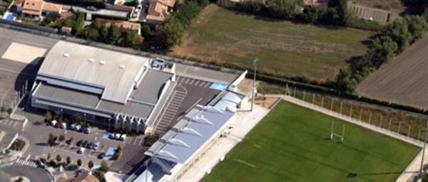 Stade de la Plaine
