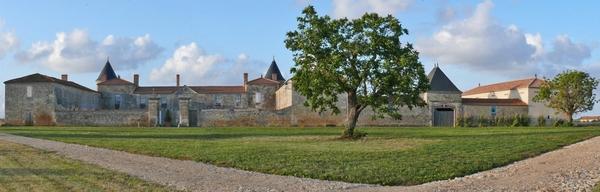 Journées du patrimoine 2017 - Visite libre du Logis de la Chevallerie