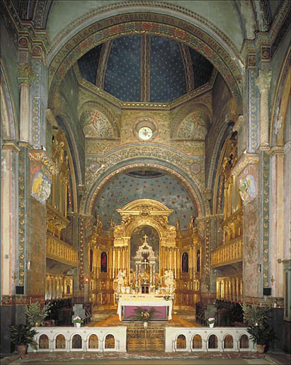 Journées du patrimoine 2017 - Visite libre ou commentée de la cathédrale Notre-Dame et Saint Véran