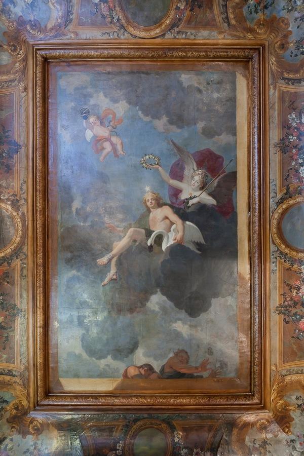 Journées du patrimoine 2019 - Visite guidée de l'Hôtel des Saints Pères