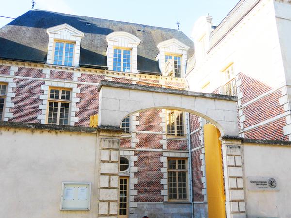 Crédits image : Chambre régionale des Comptes Centre-Val de Loire