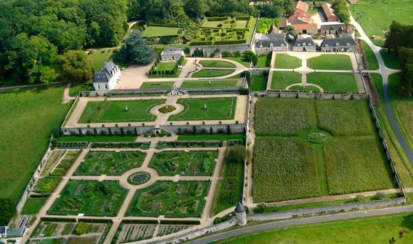Rendez Vous aux Jardins 2018 -Château de Valmer