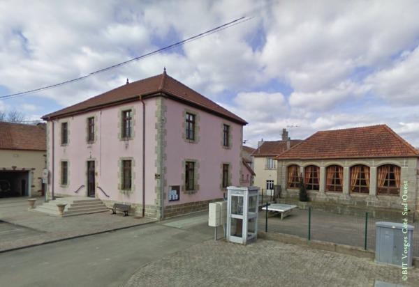 Crédits image : Mairie et musée - BIT Vosges Côté Sud-Ouest