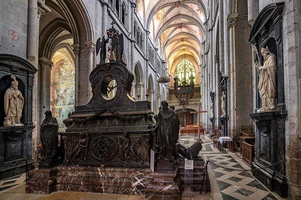 Crédits image : © Cnossos - Musée de Saint-Antoine-l'Abbaye - 2018