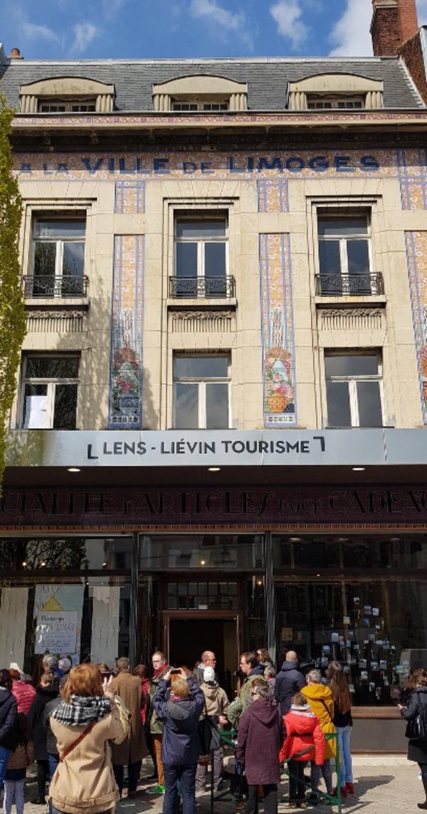 Crédits image : © Lens-Liévin Tourisme