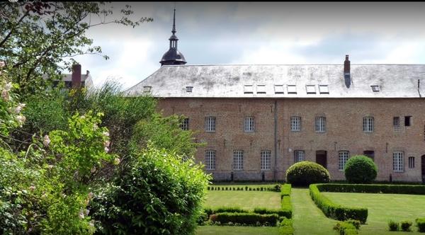 Carmel d'Abbeville – Maison du Patrimoine