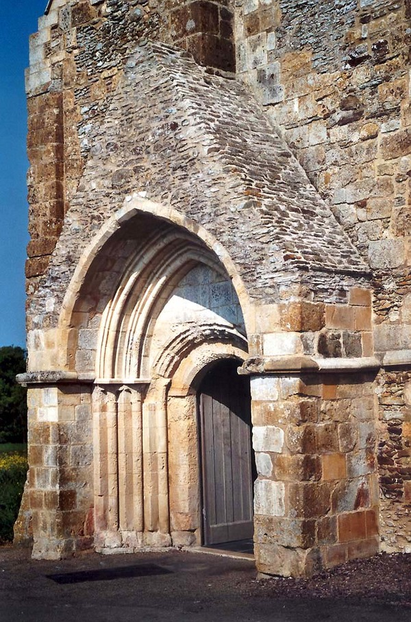 Journées du patrimoine 2018 - Visite libre de la chapelle saint-Clair