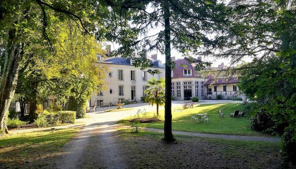 Crédits image : Château de la Grand Maison