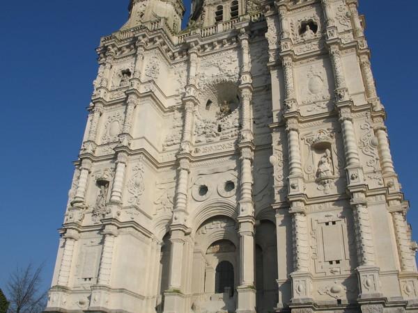 Crédits image : Musée de la tour abbatiale