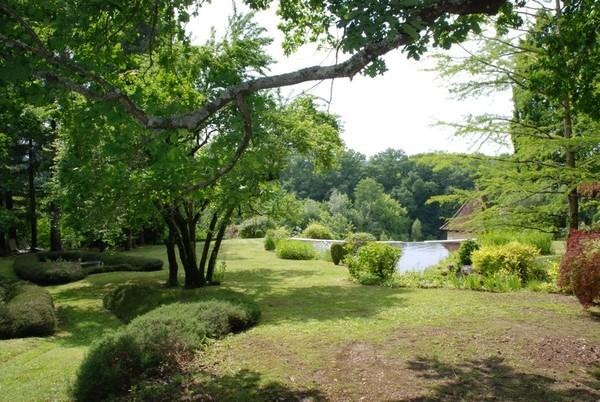 Rendez Vous aux Jardins 2018 -Jardins de l'ancien couvent