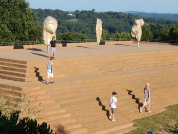 Nuit des musées 2019 -Maison et ArchéoParc de la Dame