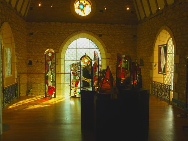 Crédits image : © Musée du vitrail