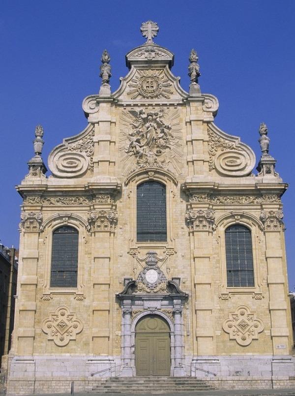 Crédits image : Ville de Cambrai