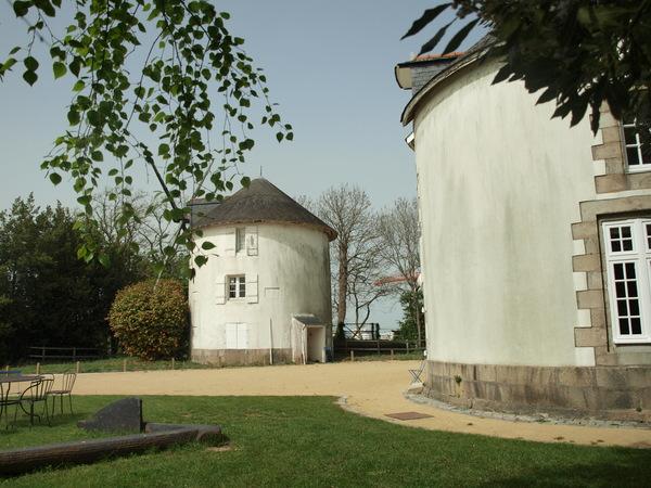 Journées du patrimoine 2018 - Le moulin-observatoire