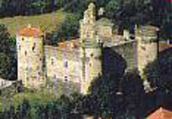 Journées du patrimoine 2020 - Visite guidée de la forteresse