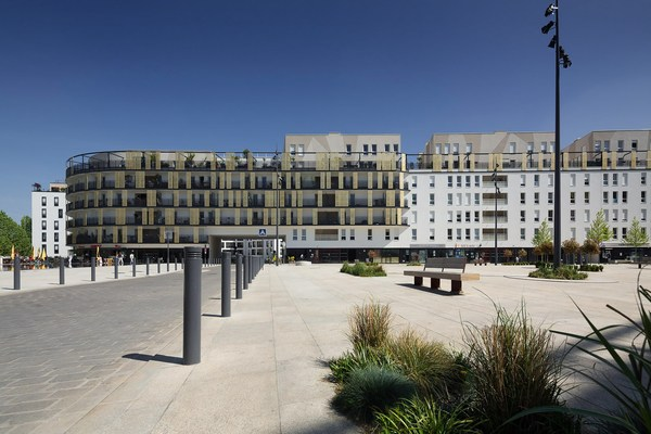 Fort d'Issy