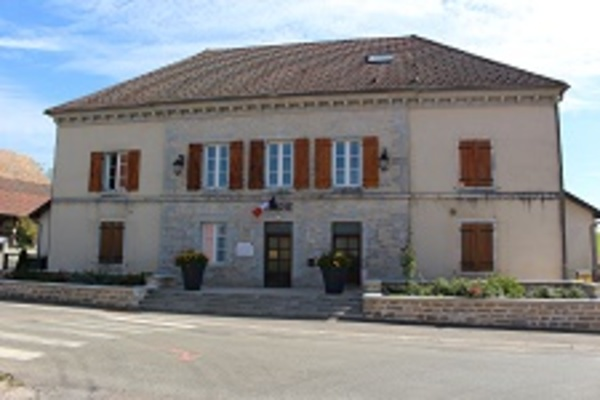 Crédits image : Mairie Lemuy