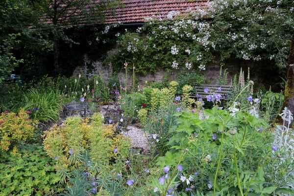 Rendez Vous aux Jardins 2018 -Le jardin de Jan
