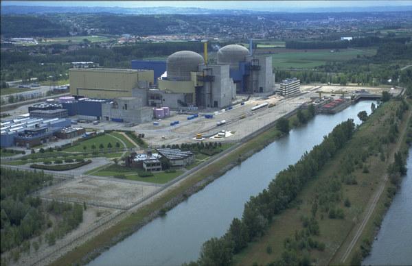 Journées du patrimoine 2017 - Venez visiter la centrale nucléaire EDF de Saint-Alban Saint-Maurice
